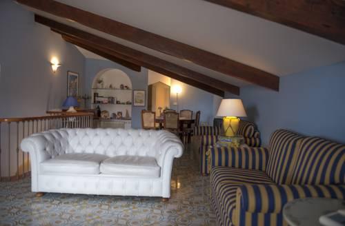 La Terrazza Sul Mare, Massa Lubrense. Use Coupon Code HOTELS & Get ...